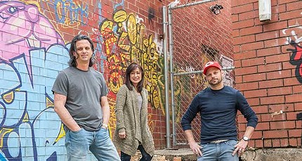 Can New C3 Lab Expansion Save the Scene in South End?