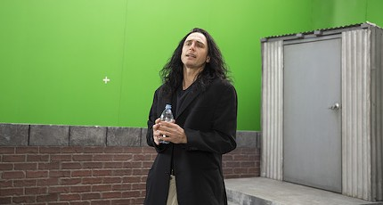 <i>The Disaster Artist</i>: Room To Grow