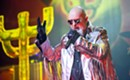 Judas Priest, Deep Purple rock the Queen City