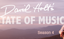 NC PBS stations premiere new season of David Holt's State of Music