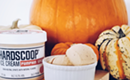 3 Not-So-Basic Ways to Savor Pumpkin Spice This Season with Hardscoop