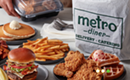 50% off on Veterans Day at Metro Diner