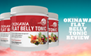 Okinawa Flat Belly Tonic Reviews – does okinawa flat belly tonic powder works?