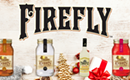 Light Up Your Holidays with Firefly Spirits