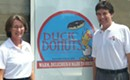Three questions for Scott Plassman, owner of Duck donuts
