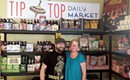Three questions for Scott McCannell, owner of Tip Top Daily Market