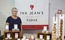 Three questions for Debra Hanks, owner of Iva Jean's Fudge