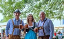 Charlotte Oktoberfest is taking the year off, but we got you