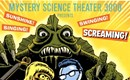 <i>One-Eyed Jacks, Pretty Poison,</i> latest <i>MST3K</i> set among new home entertainment titles