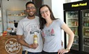 Local Couple Serves Up SUM Bucha