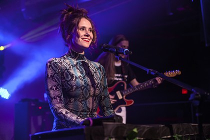 Kate Nash, The Underground, 4/29/2018