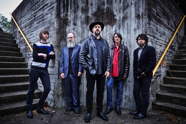 Drive By Truckers (Photo by Danny Clinch)