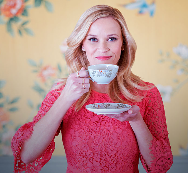 Reese Witherspoon (Photo courtesy of Blumenthal Arts)