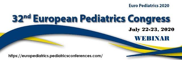 Pediatrics - Struggle to Adapt And Survive COVID-19