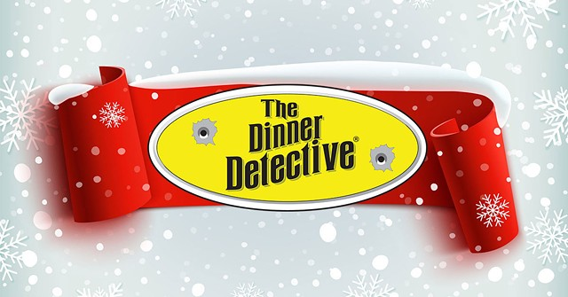 The Dinner Detective Interactive Murder Mystery Show | Charlotte, NC