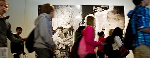 The Bechtler Museum of Modern Art.