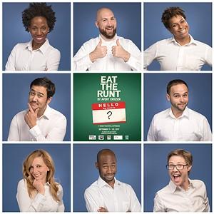 'Eat the Run' (Photo by Weldon Weaver)