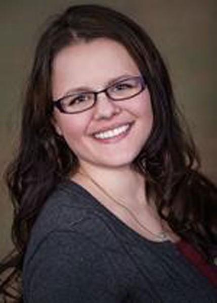 Amanda Ingrassia