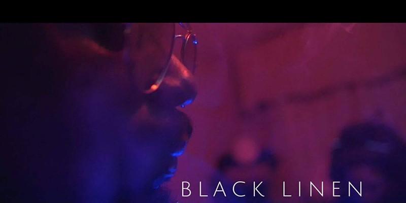 "VIDEO PREMIERE: Black Linen Literally Rocks the House in ""Hey DJ."""
