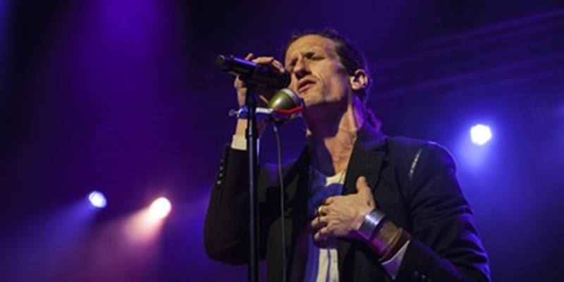 The Revivalists energize sold-out Fillmore