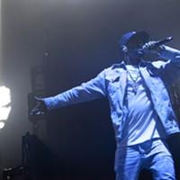 Big Sean, The Fillmore 4/14/2017 Big Sean