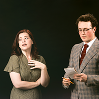 CPCC's New Whodunit Has Kept Crowds Guessing for 66 Years