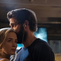 Bull Durham, Lean on Pete, A Quiet Place among new home entertainment titles