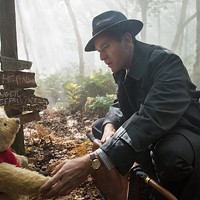 Christopher Robin: Well, Pooh
