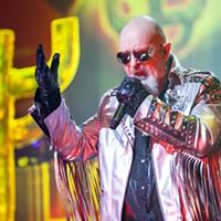 Judas Priest, Deep Purple rock the Queen City