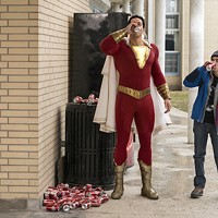 The word on DC's latest superflick