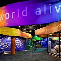 Discovery Place Science : May Exhibitions