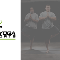 Power Yoga For Sports: Competitive Training for Athletes
