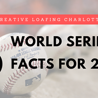 5 World Series Facts for 2019 - Astros v Nationals