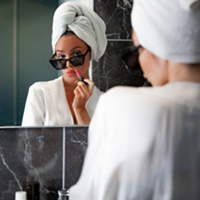 Fashion Designer for A-list Celebrities Launches Luxury Skincare Brand