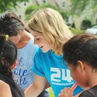 Volunteer in Charlotte - Start Today!