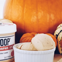 3 Not-So-Basic Ways to Savor Pumpkin Spice This Season with Hardscoop