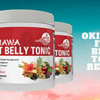Okinawa Flat Belly Tonic Reviews – does okinawa flat belly tonic powder works?