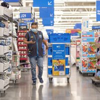 Walmart Doubles Down on Pickup and Delivery Positions, Adds Jobs in North Carolina