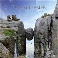 DREAM THEATER RETURN WITH A VIEW FROM THE TOP OF THE WORLD COMING TO CHARLOTTE, NC DECEMBER 2ND!