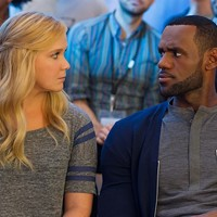Trainwreck: Amy's coming-out party