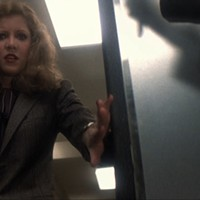De Palma's Dressed to Kill, Craven's Shocker among new home entertainment titles