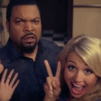 Ice Cube in Barbershop: The Next Cut (Photo: Warner & MGM)