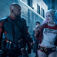 Will Smith and Margot Robbie in Suicide Squad (Photo: Warner & DC)