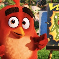 The Angry Birds Movie, Cat on a Hot Tin Roof, Midnight Run among new home entertainment titles