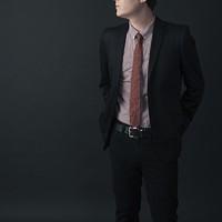 Jon Lindsay (Photo by Johnny Ching)