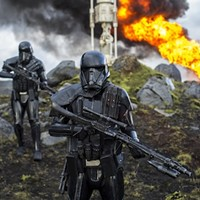 Rogue One: The Dark Side of the Series