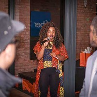 Sherrell Dorsey Gets Proactive In Making CLT's Tech Industry More Inclusive