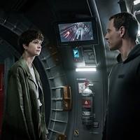 Alien: Covenant: Satisfying sci-fi