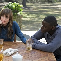 Get Out, The Great Wall, Logan among new home entertainment titles