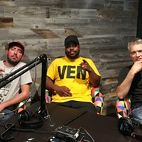 Listen Up: Rapper Elevator Jay Tells Some Big Fish Stories on 'Local Vibes'